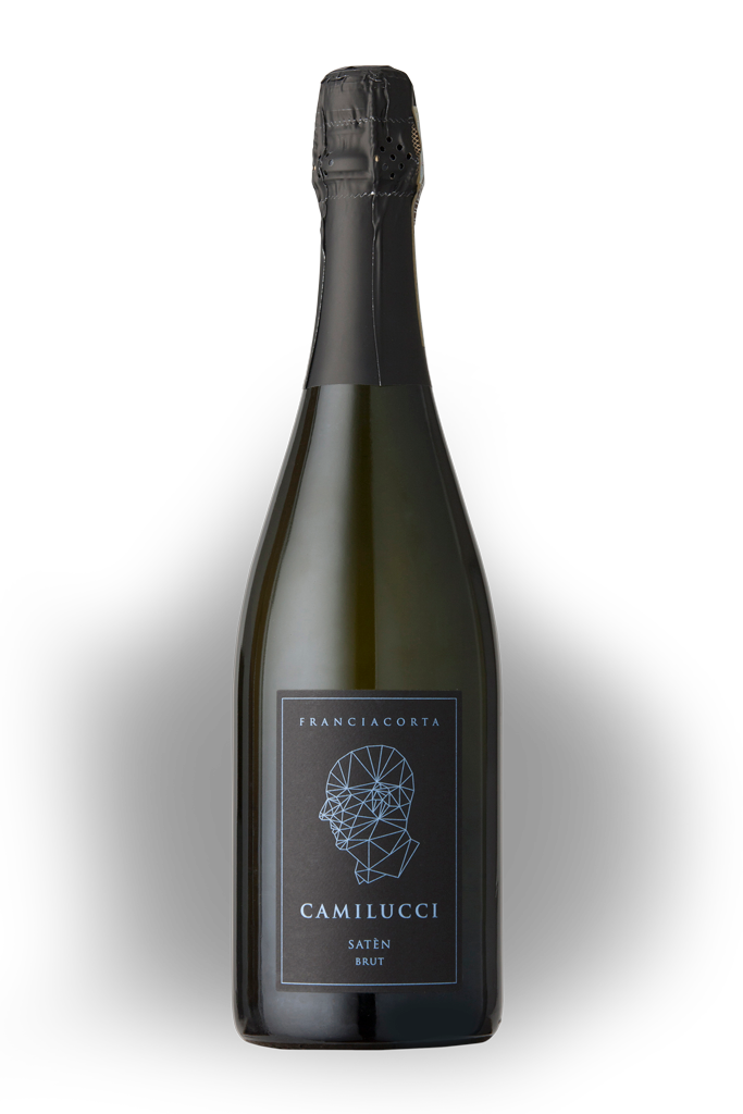 Camilucci Saten Brut 750ml