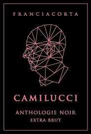 Camilucci Anthology Noir etichetta